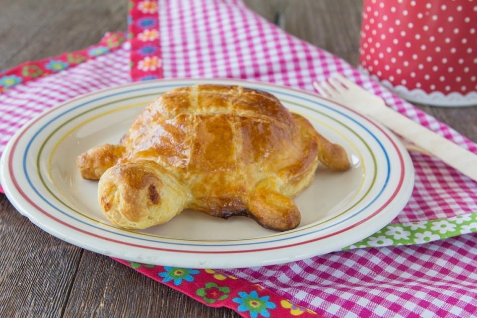 1. vleeschwaar Schildpadden met boerenmetworst  smulweb1130px