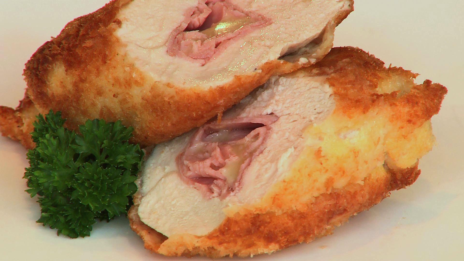 Vleeschwaar Cordon bleu 24 kitchen