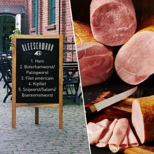 Vleeschwaar top 5 vleeswaren Nederland