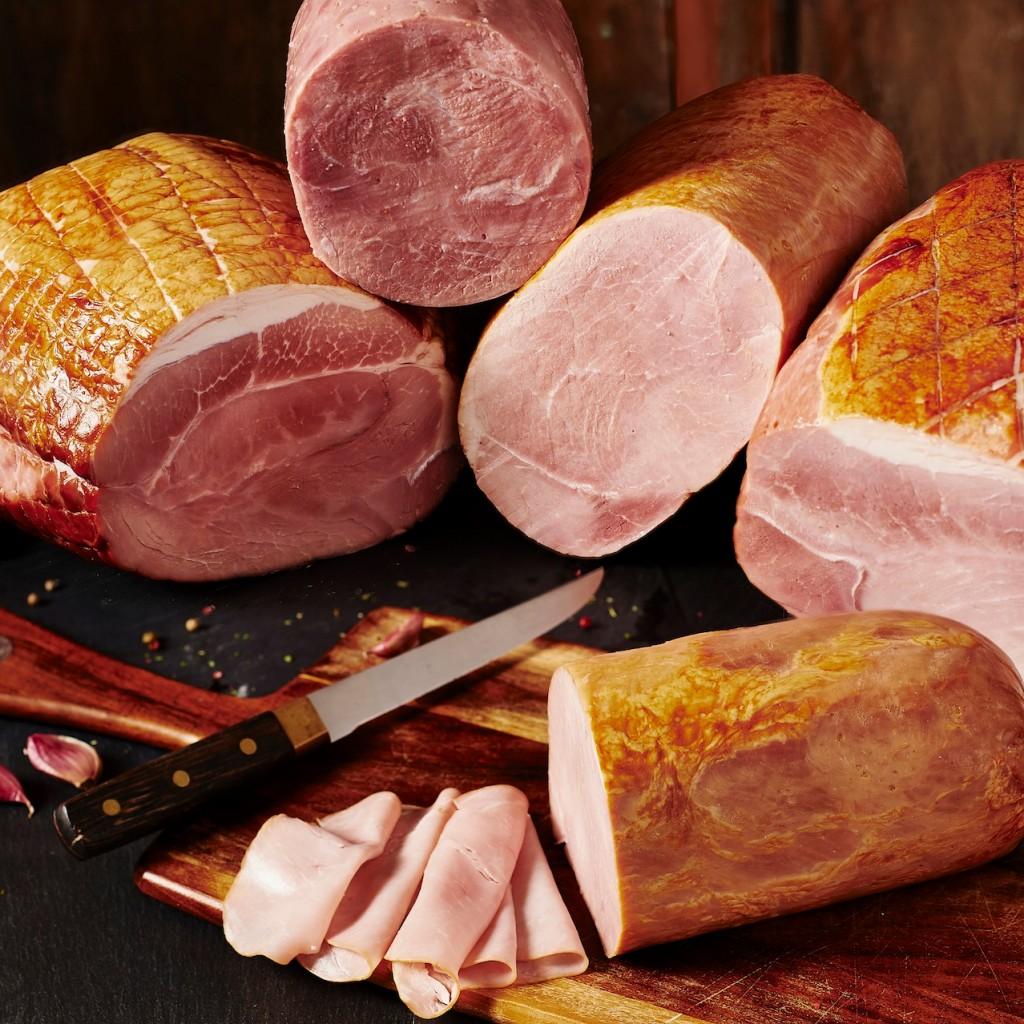 Vleeschwaar vleeswaren bewaren