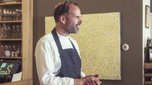 Vleeschwaar Of je worst lust interview Kees Elfring Restaurant Worst Marius Amsterdam vleeswaren