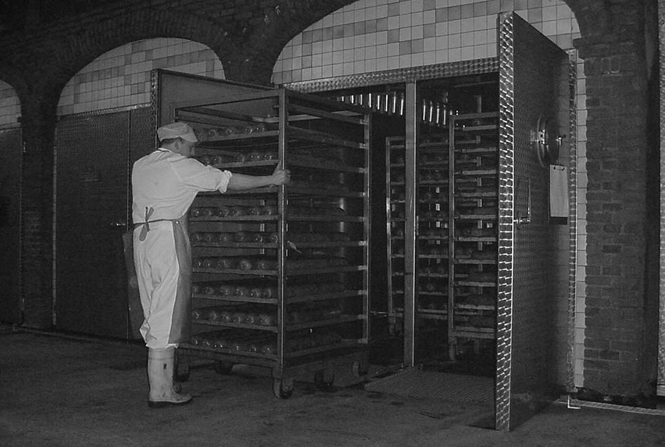 Vleeschwaar Hollandsch Glorie vleeswaren inspiratie rookvlees Henri van de Bilt