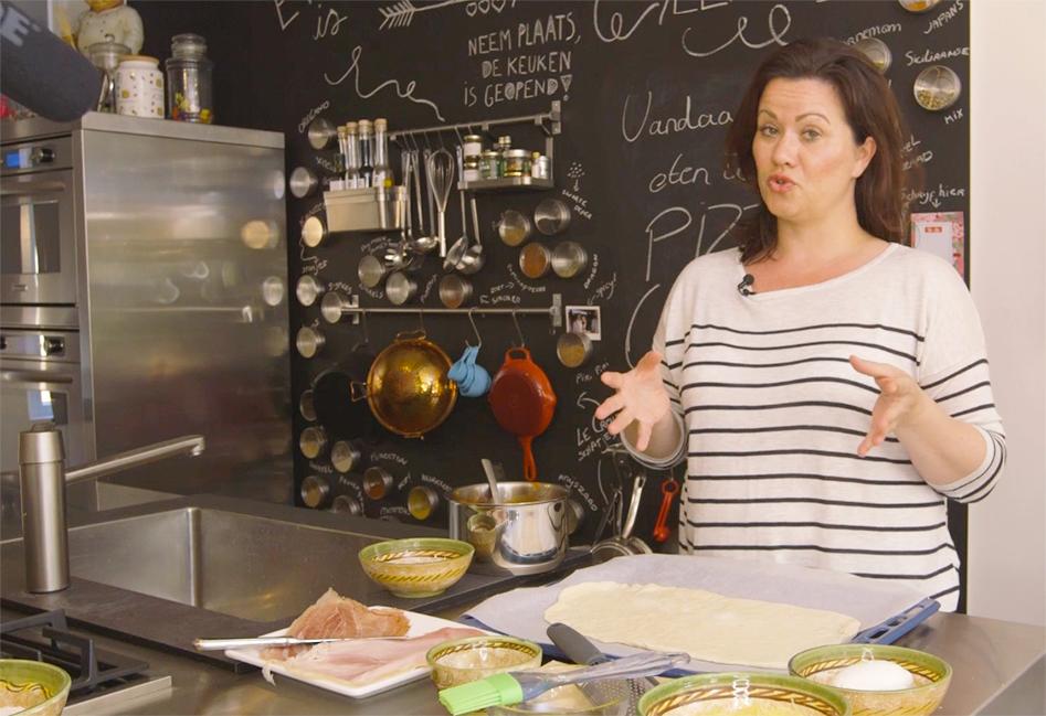Fransesca-kookt-stromboli-pizza-recept-video-tutorial