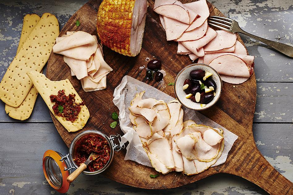 Vleeschwaar nieuwsch Vermindering vet en zout in Nederlandse vleeswaren succesvol