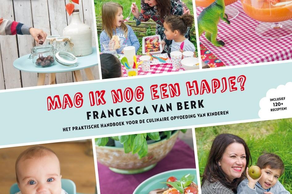 Vleeschwaar recept kookboek mag ik nog een hapje Francesca Kookt kinderen voeding