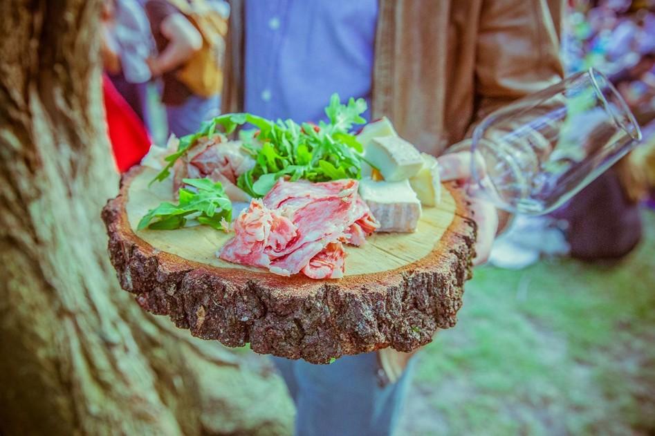 Vleeschwaar vleeswaren uit food event food festival Dorst Den Haag