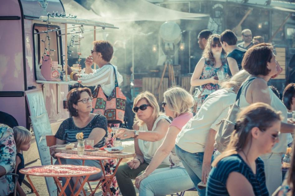 Vleeschwaar vleeswaren food events festivals juli 2016