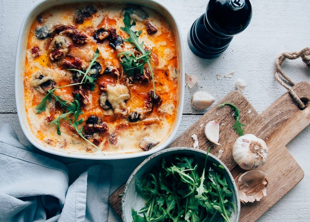 recepten chorizo