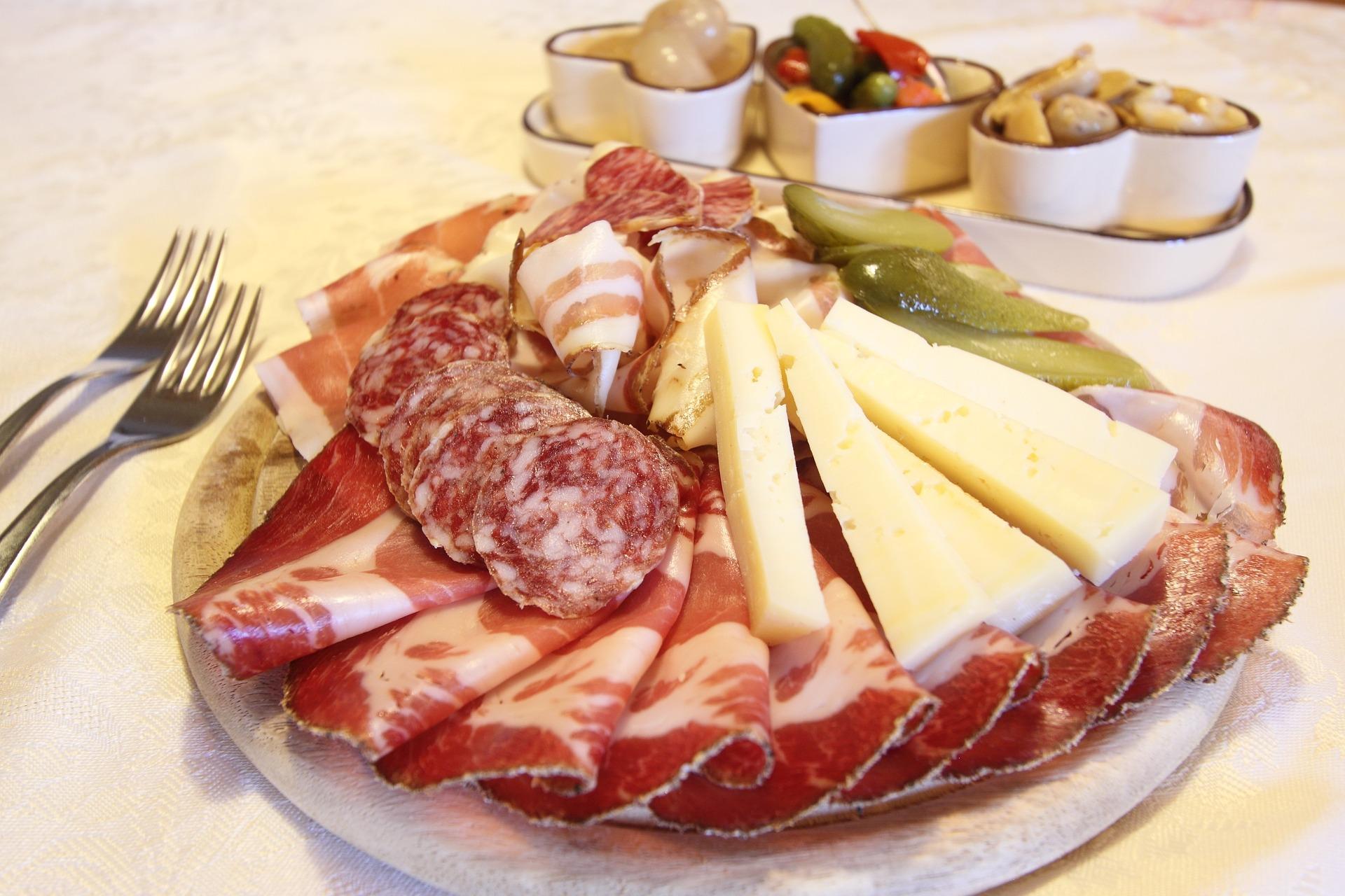 vleeswaar vleeswaren