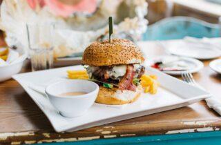 EK-burger